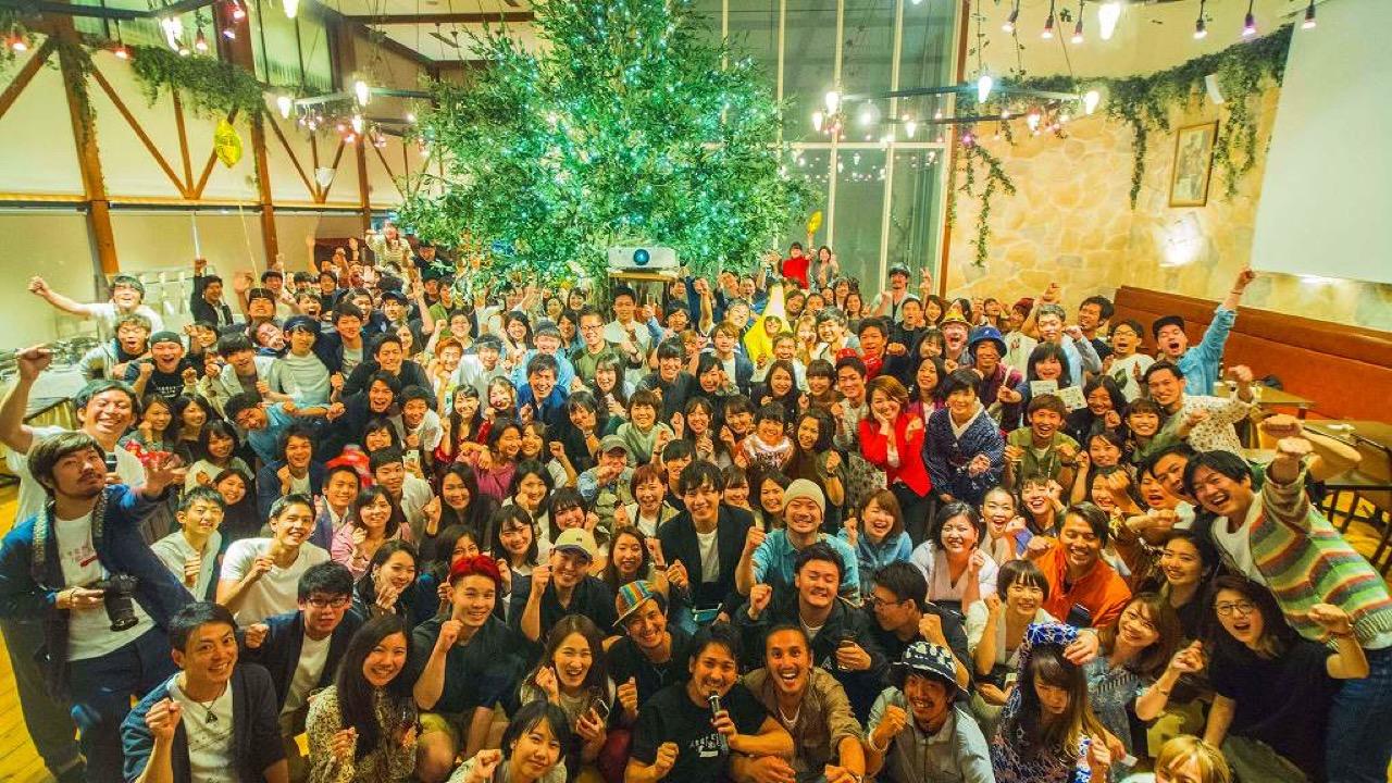 【参加者向け】6月2日(日)のキックオフパーティーについて