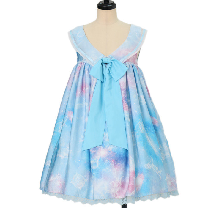 Dreamy Planetariumセーラージャンパースカート Angelic Pretty| アンジェリックプリティ