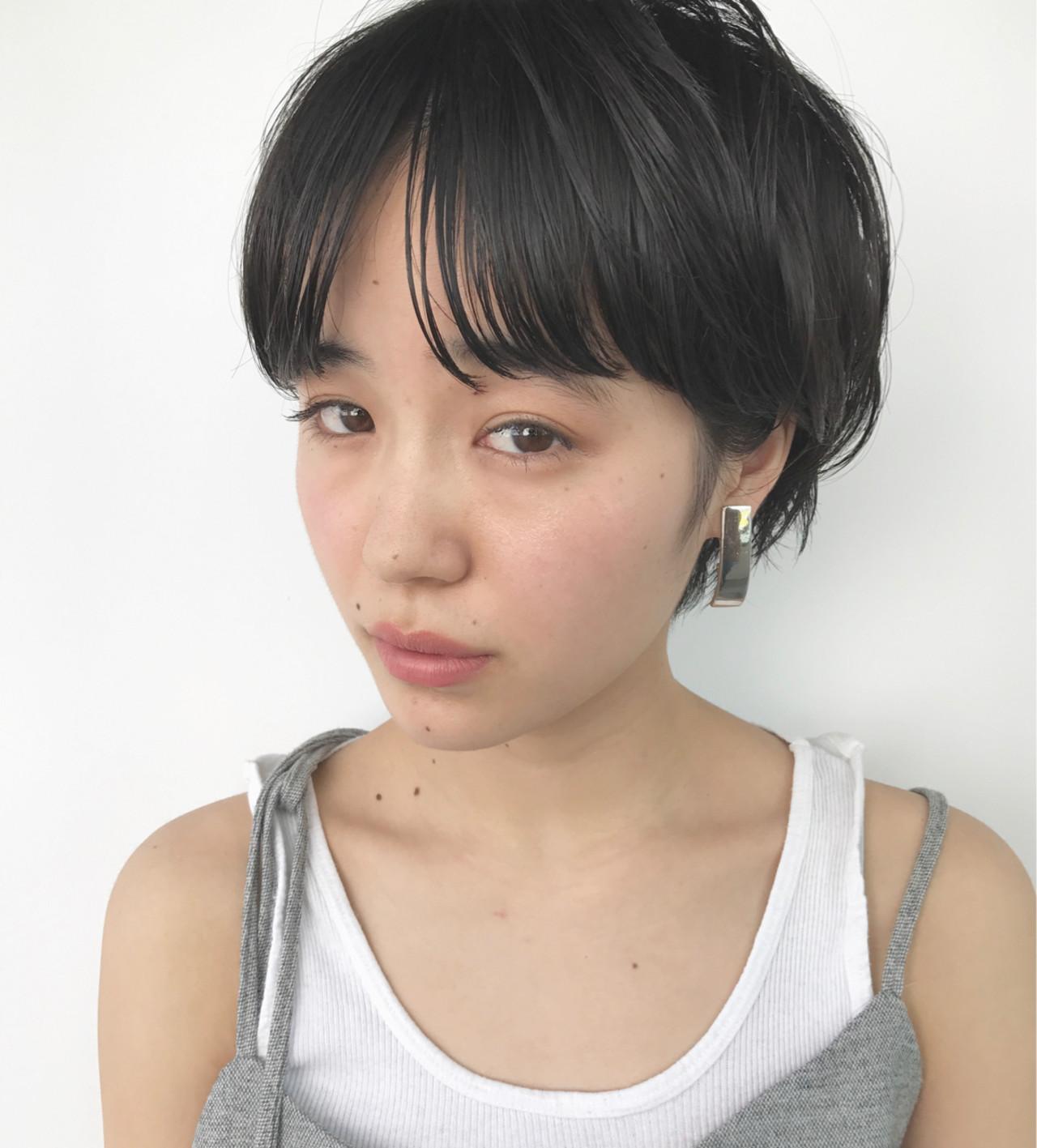 メンズ 髪型 グレーアッシュ
