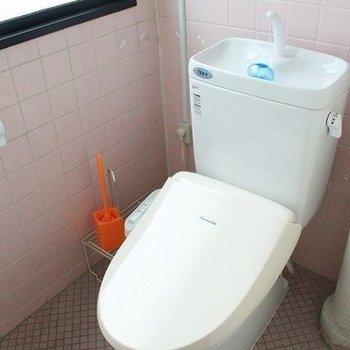ザ・店舗用トイレ