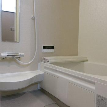 お風呂広いです!1216サイズ