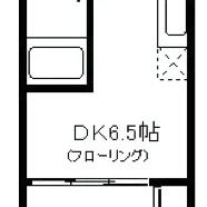 2部屋つづきのお部屋です。