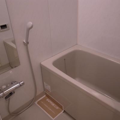 バスルーム※写真は別部屋です。