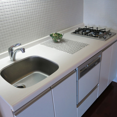 食洗機ついてます!