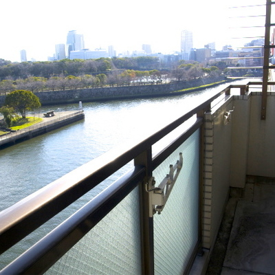 大阪冬の陣!!