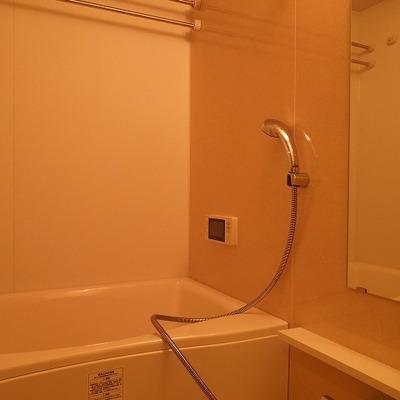 浴室乾燥機つきです※写真は別部屋
