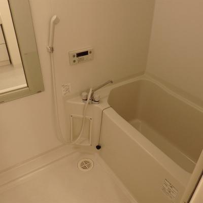 お風呂シンプル