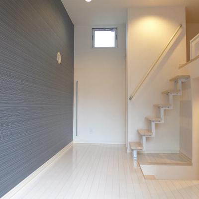 階段ダンダン
