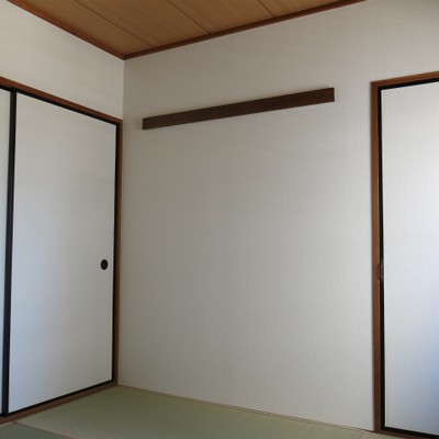 キレイな和室があります