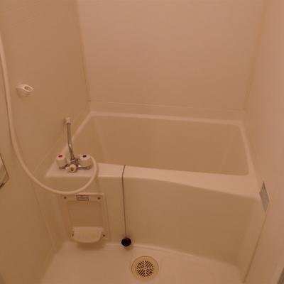 シンプルお風呂