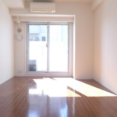 8畳のお部屋!調度良いサイズ!