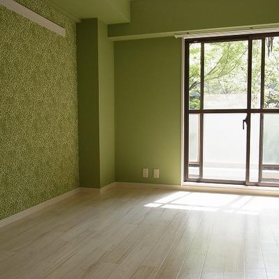 女の子のためのお部屋。