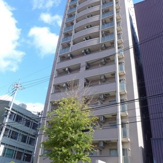 名駅近くの高層マンション!