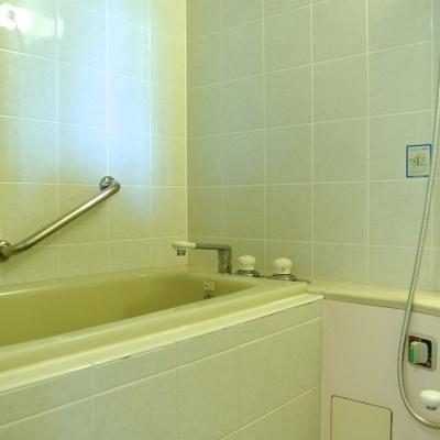 懐かしお風呂。