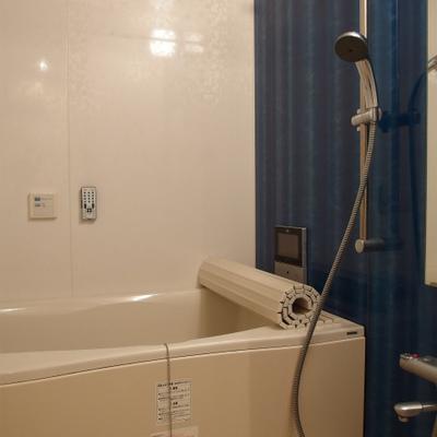 お風呂テレビ付き