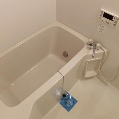 浴室乾燥もばっちりついています!※画像は同じ間取りの別部屋です