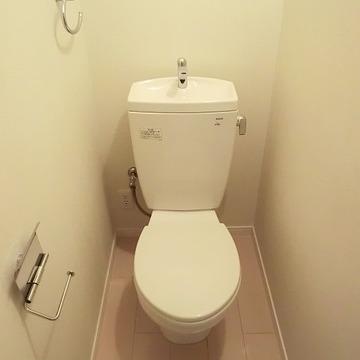 スマートトイレ