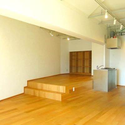 スタジオ・キッチン