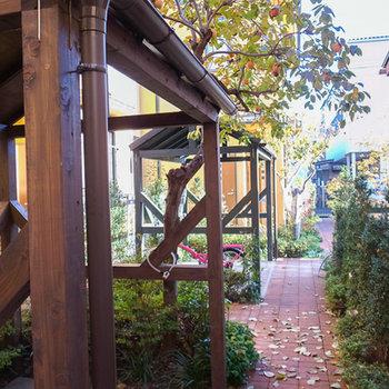 庭園を愛でる part.2