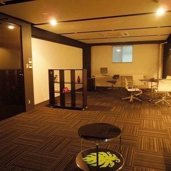 【5E】広い一室空間