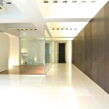 すごい空間。空間デザイナー下妻隆志氏のデザイン