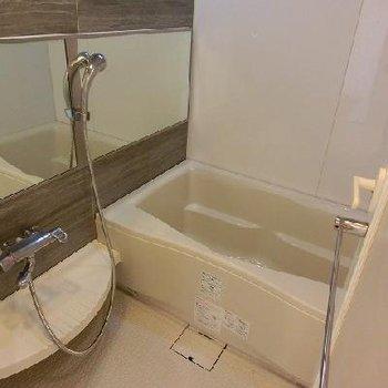 浴室乾燥機能付※写真は別部屋