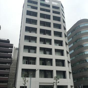 11階建ての5階のお部屋