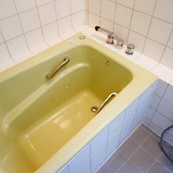 お風呂も居心地良さそう♪