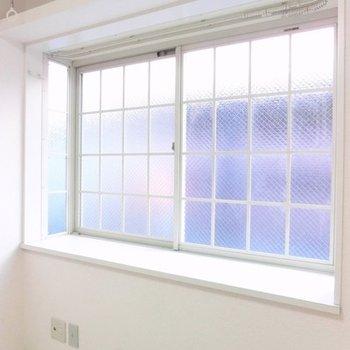 窓が素敵〜!