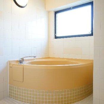お風呂が・・・