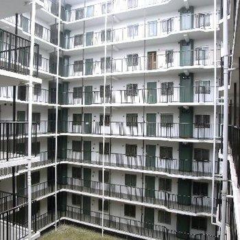 共用部はマンションの本質が問われます。