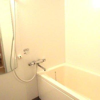 お風呂。スタンダード。