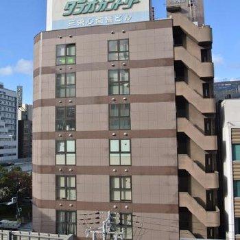 心斎橋の街ナカ※写真は別部屋です