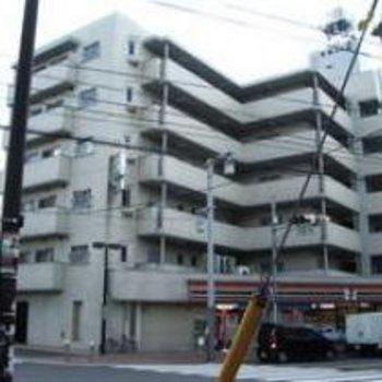 ペアシティハウス竹の塚