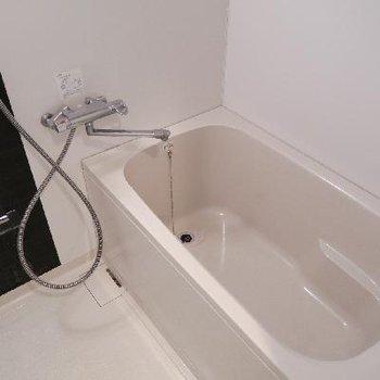 お風呂もとっても綺麗です。