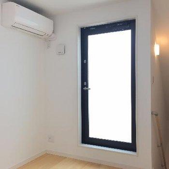 3階は4.42帖の寝室