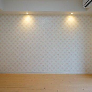 正方形のお部屋は使い勝手○!