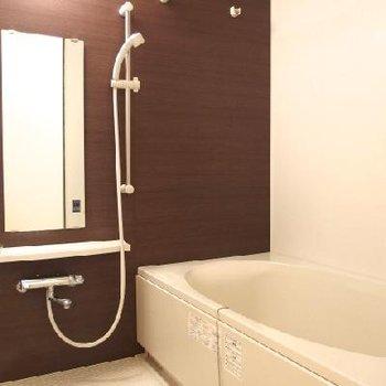 浴室乾燥あり