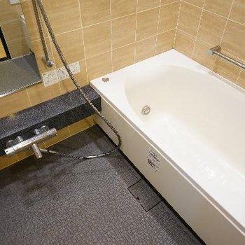 お風呂も追い焚きと乾燥機がついて文句なし!