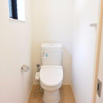 すっきりトイレ