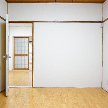 シンプルで使いやすいお部屋です!