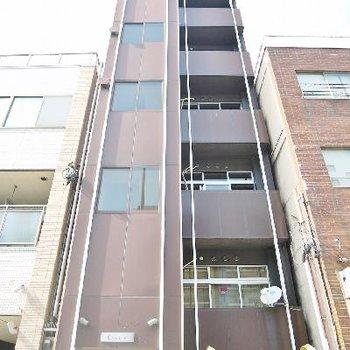 昭和47年築です。。