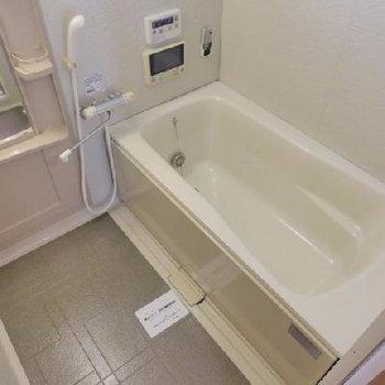 そしてお風呂