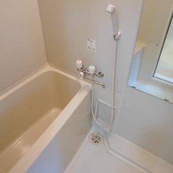 お風呂もしっかり個室!