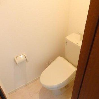 トイレはキレイに限る
