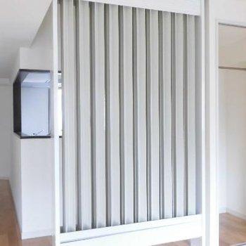 光冷暖システムで身体に優しい