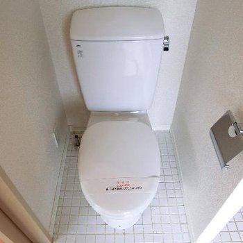 トイレが部屋から見えてしまうことだけが難点。