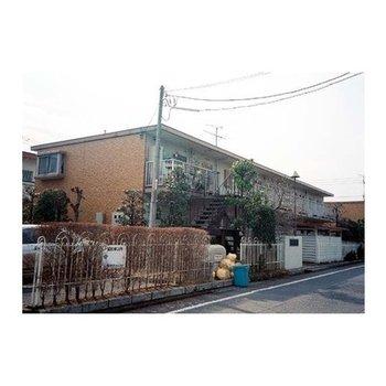 グリーンコーポ金田14号棟