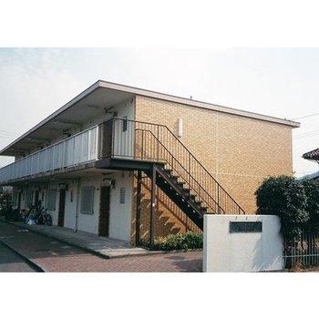 グリーンコーポ金田2号棟