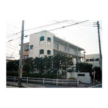 グリーンコーポ金田1号棟